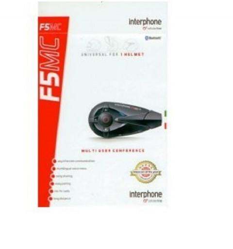 INTERPHONE F5 (SERIE MC)